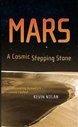Mars, A Cosmic Stepping Stone: Uncovering Humanity's Cosmic Context